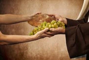 Днес на масата се слага питка и грозде! Вижте какъв празник е