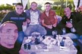 Пиарът на община Банско събра приятели на маса за 36-и рожден ден