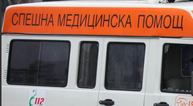 Санданчанка падна във водомерната шахта в двора на кооперацията, влезе потрошена в болница