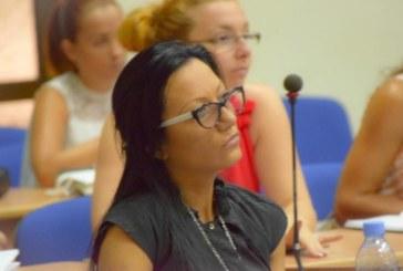 Колежът по туризъм в Благоевград изправи един срещу друг съветничката Злата Ризова и областния управител Бисер Михайлов