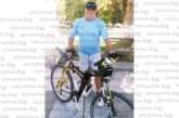 Областният лидер на СДС в Пиринско Д. Димитров мина на японска диета, всеки ден кара колело до Бачиново