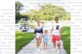 Неврокопчанин, съотборник на В. Божинов, заведе семейството си на опознавателна екскурзия в Търново преди мача с ЦСКА
