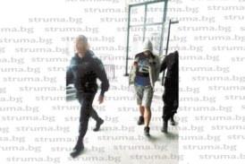 Благоевградчанинът, обвинен в изнасилване на приятелката му гъркиня, освободен срещу 5000 лв.