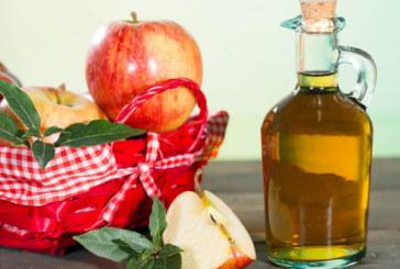 13 доказани ползи за здравето от ябълковия оцет