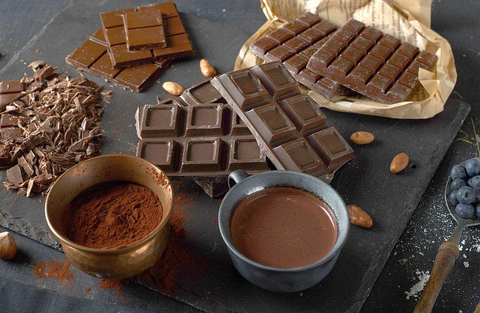 Невероятните ползи на черния шоколад - гъвкави кръвоносни съдове и здраво сърце