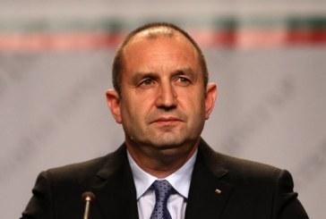 Президентът Радев обяви защо не е подписалуказа за освобождаването на главния секретар на МВР