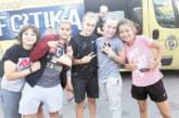 """Срещу надъхани за мъст съпернички 15-годишна кюстендилка донесе първите 3 т. на """"Спортика"""" в женското футболно първенство"""