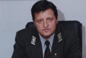 Черна вест! Почина бившият председател на УС на ЮЗДП Вангел Аврамов