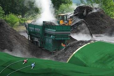 Две строителни обединения се конкурират за офертата за 10 млн. лв. за компостираща инсталация в новото сметище на Благоевград, проверяват дали фирмите в тях са легитимни