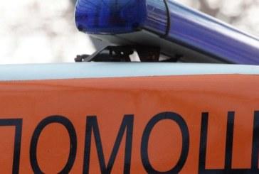 След цяла нощ купон брат и сестра буйстваха в спешното в Благоевград, нахвърлиха се върху медиците, укротиха ги охранители