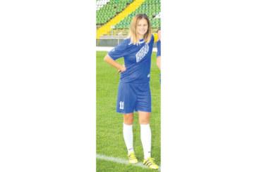 """""""Спортика"""" подаде три националки, благоевградската Меси към БФС: А сега накъде? Заслужихме ли национален отбор жени???"""