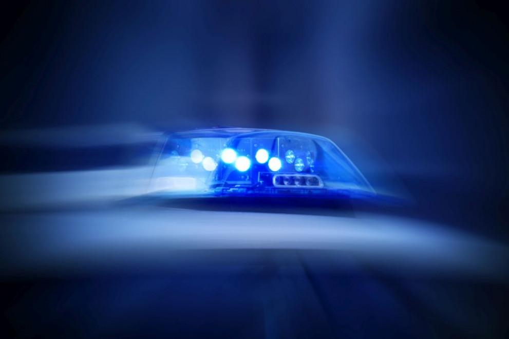 Двама мъжаги нападнаха продавачка в хранителен магазин, жената се брани смело