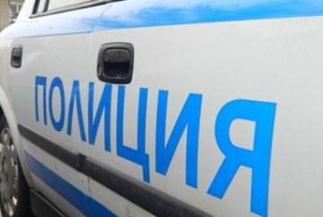 Верижна катастрофа край Петрич