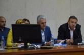 """На общинска сесия кметът д-р Атанас Камбитов: Съдебни спорове бавят асфалтирането на улици в квартал """"Старо Струмско"""""""