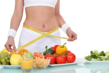Как да задържим желаното тегло след диета