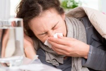 Грипът ни удря през ноември, ето първите симптоми