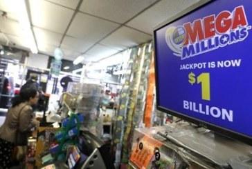 Падна рекордният джакпот от 1,6 млрд. долара в САЩ