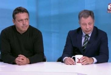 Васил Иванов посочи кой може да е убил Виктория