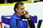 """Волейболният """"Марек"""" не оказа съпротива на бившия си наставник Н. Найденов"""