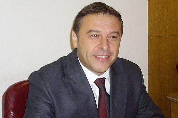 Поздравителен адрес от името на кмета д-р Атанас Камбитов