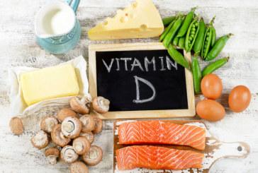 Откриха неизвестен източник на витамин D