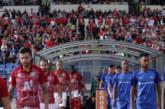 Над 12 бона глоби след вечното дерби Левски – ЦСКА