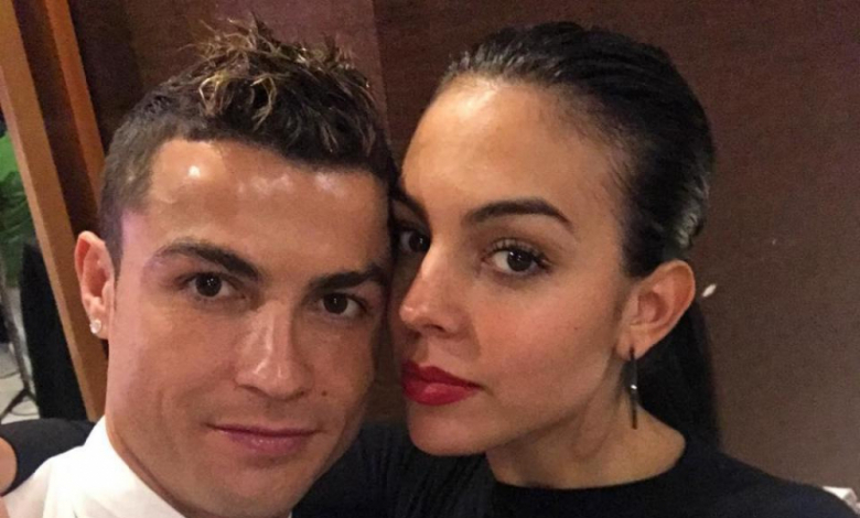 Роналдо с ужасяващи разкрития за приятелката му