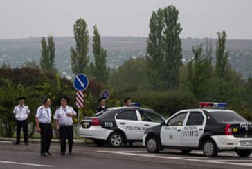 Осем души загинаха при взрив на газова бутилка в Кишинев