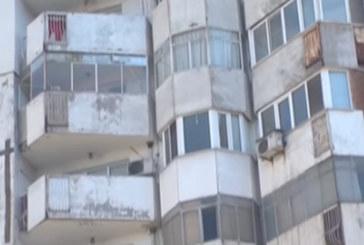 """Митничар е полетелият от 14-тия етаж в """"Дружба"""""""