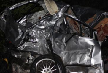 """Страшна верижна катастрофа на """"Тракия"""", най-малко 5 коли в мелето"""