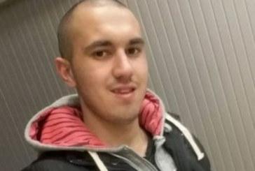 Почернен баща разтърси България със сърцераздирателно писмо за условната присъда на убиеца на сина му