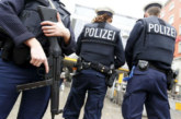 Осуетиха кървава касапница в Германия