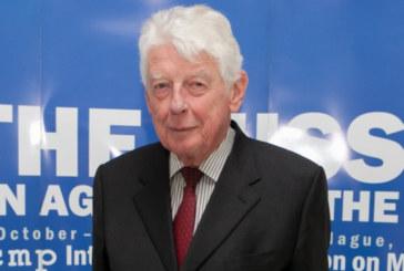 Почина бившият холандски премиер