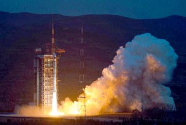 Китай изстреля първата космическа генна банка