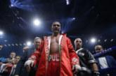 Дългочаканото боксово зрелище Кобрата срещу Джошуа – кога?