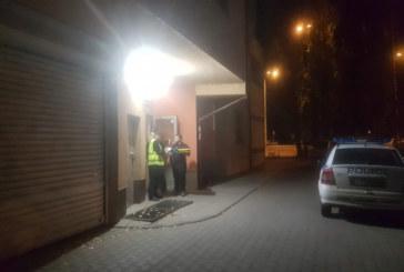 Първи СНИМКИ от зверското убийство в София