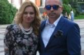 Аделина Радева заряза мъжа си