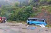 Жертвите на катастрофата край Своге станаха 20