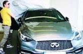 Калин Врачански подкара кола за 80 бона