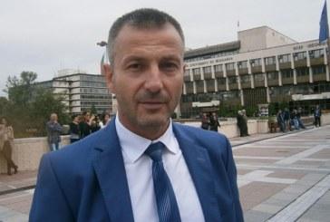 """Общинският съветник от """"Партия на Зелените"""" Андон Тодоров: Въпросът ще се кандидатирам ли за кмет на Благоевград ме забавлява, знам си мястото, настоящото общинско управление иска да обезличи малките партии, за да не им се пречкат"""