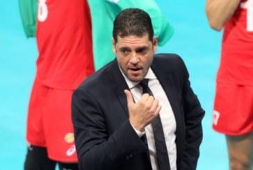 Националният отбор по волейбол на България остана без селекционер
