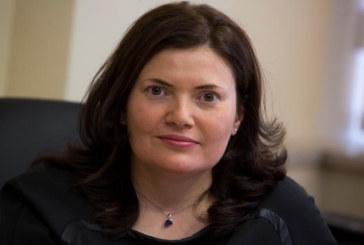 Освободиха от длъжност зам.-министърът на регионалното развитие и благоустройството Малина Крумова