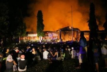 Земетресение уби 34 студенти, откриха телата им под срутена църква