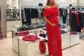 Бременната Алекс Петканова точи лиги по здравеняци