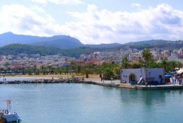 Нашенец изчезна на остров Крит