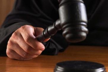 Ефективно наказание за рецидивист, буйствал в заведение в Кюстендил
