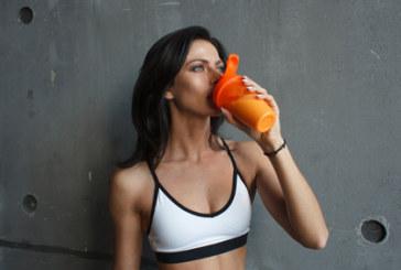 Напитки за бърз метаболизъм