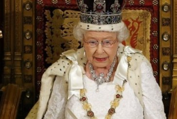 Днес Кралица Елизабет II приема президента Румен Радев