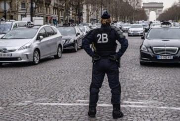 Франция повиши сигурността около синагогите
