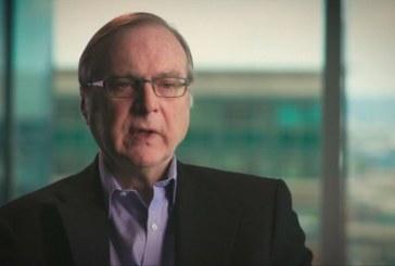 """Почина съоснователят на """"Майкрософт"""" Пол Алън"""